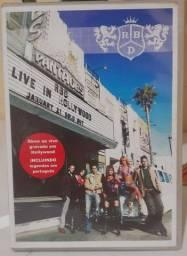 DVD's RBD