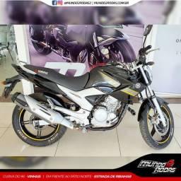 Yamaha Fazer 250 10/11