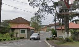 Apartamento no Umbará com 2 quartos próximo ao Auto Posto Ambiental, Rua Nicola Pellanda.