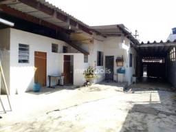 Terreno para alugar, 346 m² por R$ 3.800,00/mês - Santa Paula - São Caetano do Sul/SP
