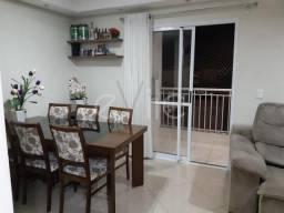 Apartamento à venda com 3 dormitórios em Vila progresso, Campinas cod:AP007658