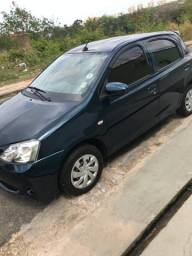 Toyota Etios X 1.3 2017
