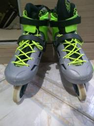 Roller Oxer free style