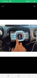 Jeep Android Multimídia
