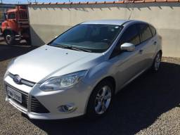 Ford focus hatch S 1.6