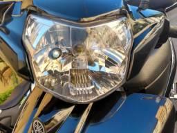 Yamaha Crypton T115 comprar usado  Votorantim