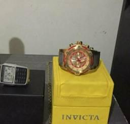 Relógios Originais a partir de 700 Invicta é só aqui *PROMOLUST*
