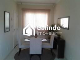 Apartamento à venda no bairro Jardim do Lago - Engenheiro Coelho/SP