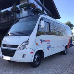 Micro - Ônibus Iveco Neobus City Class