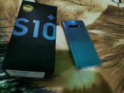 S10 plus novo