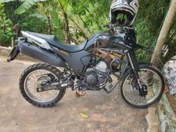Yamaha lander 250 2020