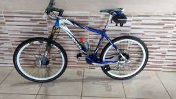 vendo bike venzo