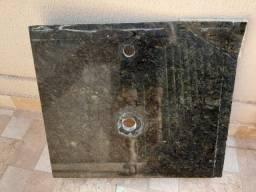 Pedra para pia de banheiro