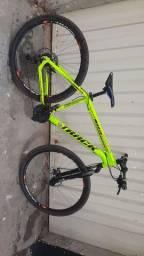 Bike track aro 29