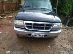 Ranger xlt 1999 Gasolina e GNV.legalizado 2020