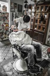 Barbeiro a domicilio