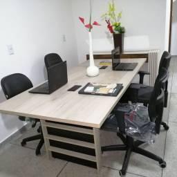 Móveis para escritório em Anápolis e Goiânia