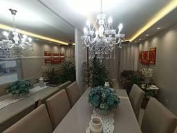Luxo Apartamento Jardim Camburi já Decorado e Montado - ES