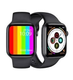 Smartwatch Iwo 12 Lite 44mm Original Série 6