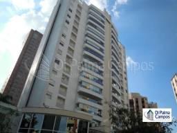Apartamento de alto padrão no Klabin com muita comodidade, conveniências e ótima localizaç