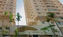 Apartamento com 3 dormitórios à venda, 75 m² por R$ 363.000,00 - Parque Amazônia - Goiânia
