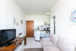Apartamento à venda com 1 dormitórios em Vila da serra, Nova lima cod:270640