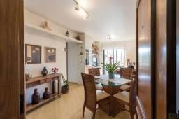Apartamento à venda com 2 dormitórios em Cristal, Porto alegre cod:LU429588