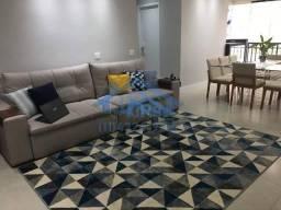 Condomínio Royal Park Apartamento com 3 dormitórios para alugar, 90 m² por R$ 5.100/mês -