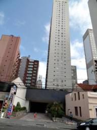 Apartamento para alugar com 1 dormitórios em Centro, Curitiba cod:00338.002