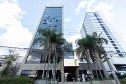 Loja comercial para alugar em Centro civico, Curitiba cod:37268.002