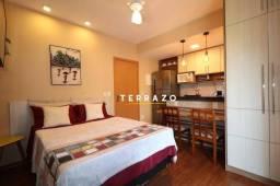 Loft, 57 m² - venda por R$ 530.000,00 ou aluguel por R$ 1.800,00/mês - Alto - Teresópolis/