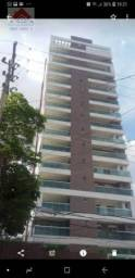 Apto Novo Parque São Diogo, auto padrão 133 m² 3 suítes e 3 vagas face norte