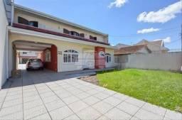 Casa à venda com 5 dormitórios em Jardim das américas, Curitiba cod:149534