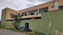 Kitnet com 1 dormitório para alugar, 30 m² por R$ 600,00/mês - Centro - Jaguariúna/SP