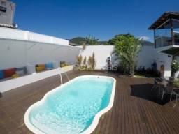 Casa à venda com 5 dormitórios em Rio vermelho, Florianopolis cod:15094