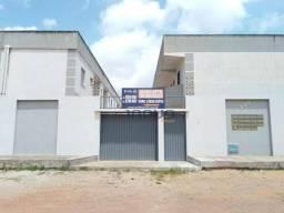Apartamento com 2 dormitórios para alugar, 45 m² por R$ 450/mês - Cidade Nova - Maracanaú