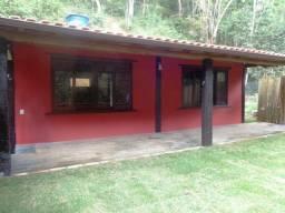 Casa 02 Quartos Vale do Cuiabá Itaipava Petrópolis/RJ