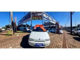 FIAT PALIO 1.0 MPI YOUNG 8V GASOLINA 4P MANUAL