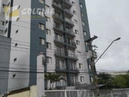 Apartamento à venda com 3 dormitórios em Centro, São bernardo do campo cod:40752