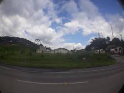 Terreno para alugar em Itinga, Joinville cod:08720.001