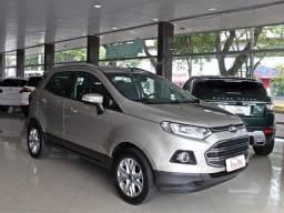 Ford Ecosport 2.0 TITANIUM FLEX 4P AUT