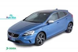 V40 2017/2018 2.0 T5 R-DESIGN GASOLINA 4P AUTOMÁTICO