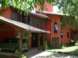 Sítio à venda com 5 dormitórios em Vargem pequena, Florianópolis cod:SI001321