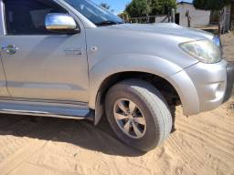Hilux SRV Completa 2009