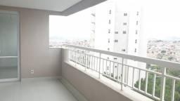 Título do anúncio: Apartamento com 4 dormitórios à venda, 120 m² por R$ 850.000,00 - Caiçaras - Belo Horizont