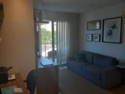 Apartamento com 2 dormitórios à venda, 72 m² por R$ 349.000,00 - Campo Grande - Rio de Jan