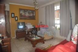 Apartamento à venda, 69 m² por R$ 295.000,00 - Embaré - Santos/SP