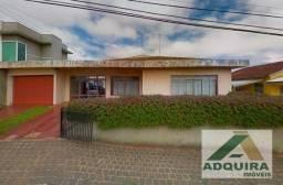Casa com 4 quartos - Bairro Orfãs em Ponta Grossa