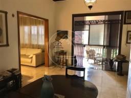 Casa à venda com 4 dormitórios em Botafogo, Rio de janeiro cod:873299