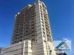 Apartamento com 3 quartos no Edificio Renaissance - Bairro Jardim Carvalho em Ponta Gross